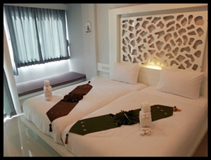 Guest House in Gestione Phuket