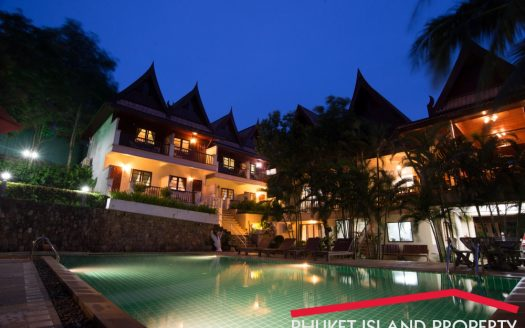 Vendesi Boutique Hotel Kata beach Phuket