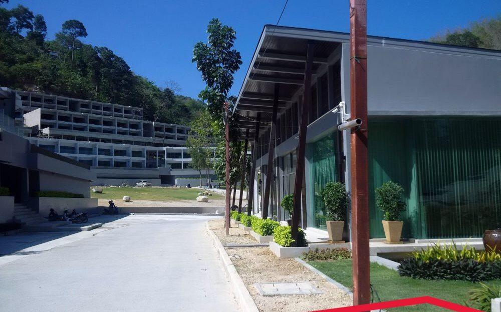 appartamenti rendita garantita in vendita phuket