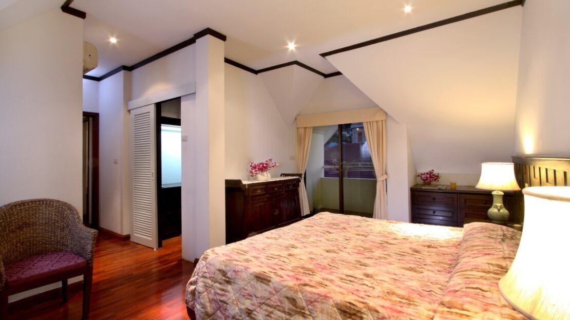 Patong Appartamento in Vendita