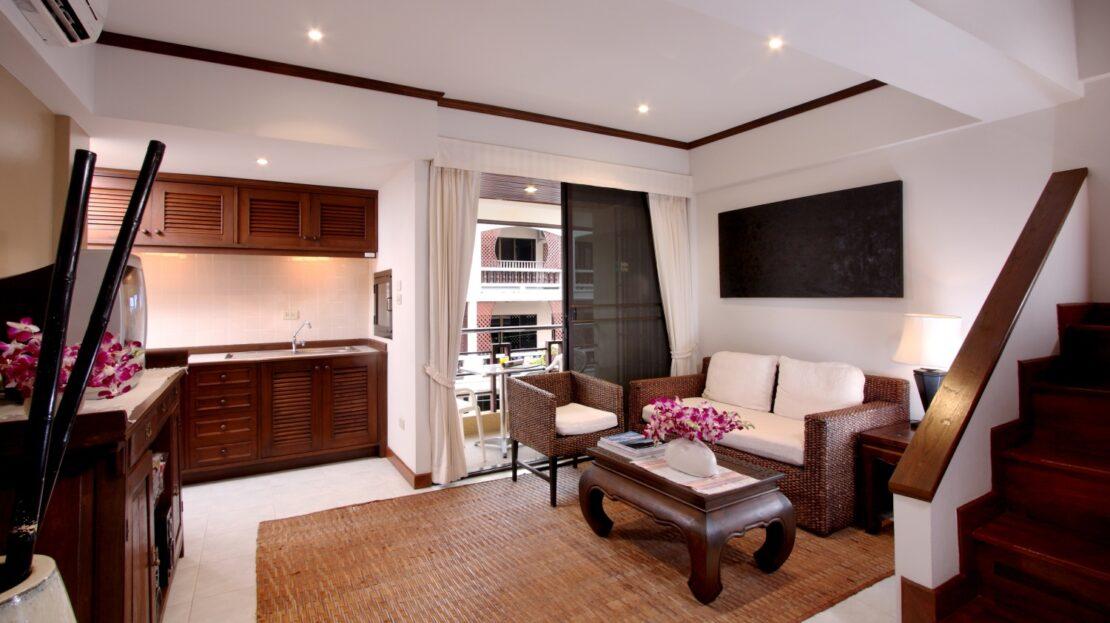Patong Residence in Vendita