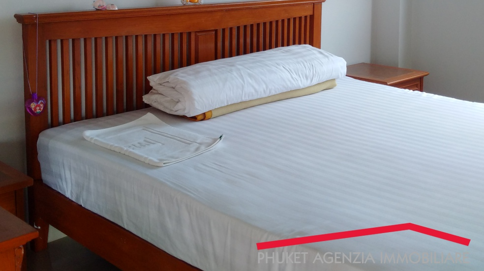 Guest House in Gestione Patong Phuket
