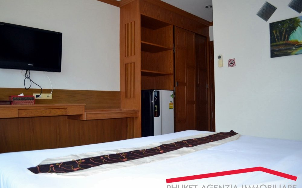 Hotel in Vendita Phuket