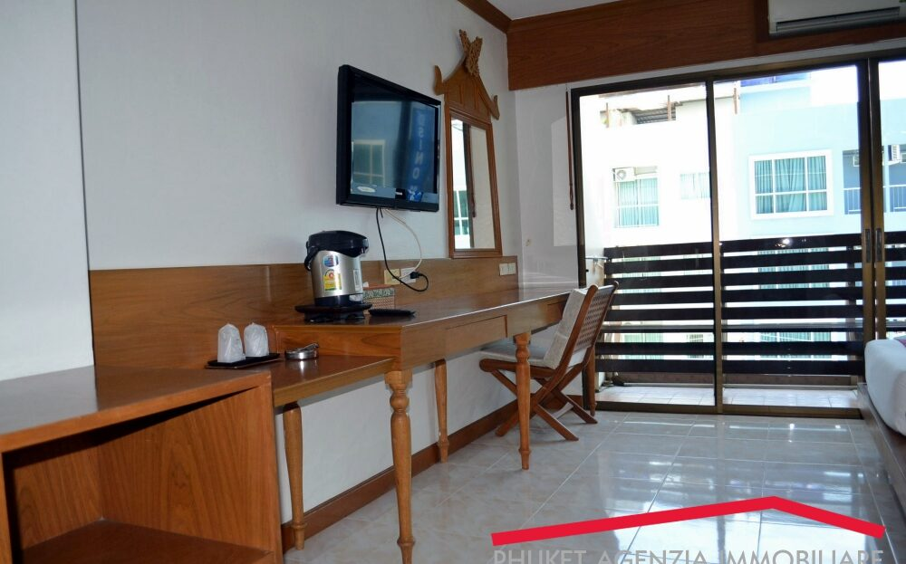 Phuket Guest House in Gestione