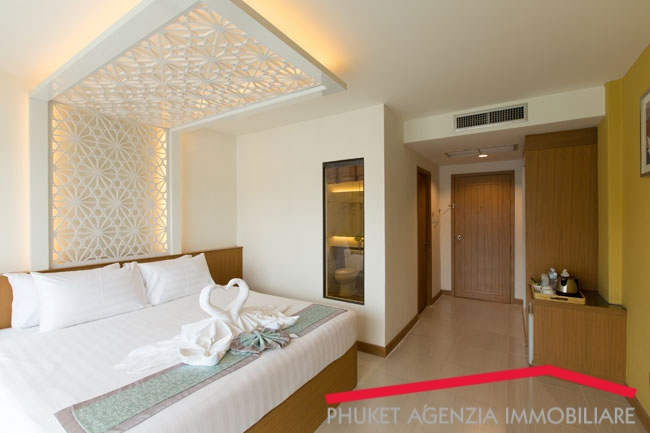 hotel in affitto phuket