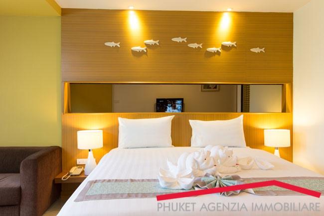 phuket hotel in gestione