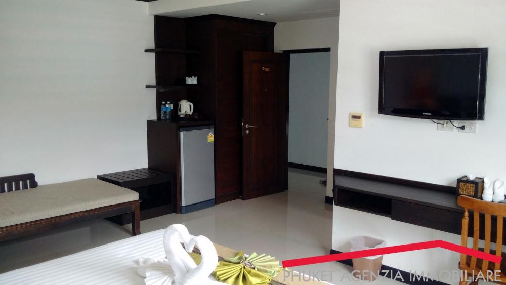 albergo in affitto patong phuket