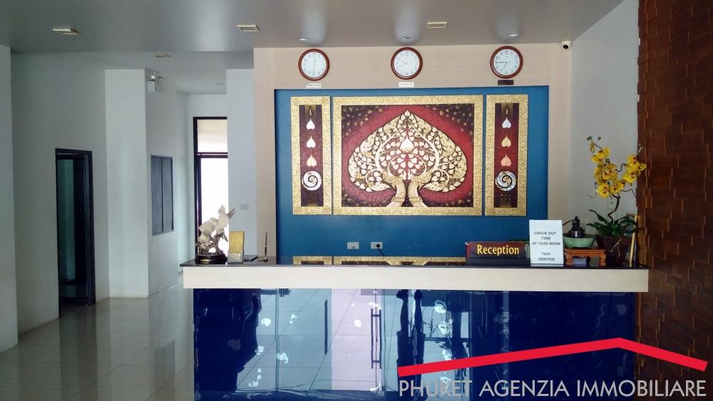 albergo in gestione phuket
