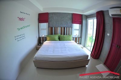 guest house in gestione patong