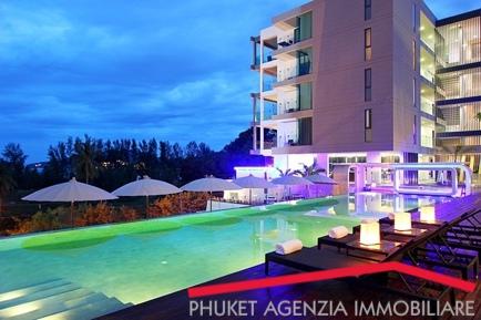 phuket appartamenti in vendita
