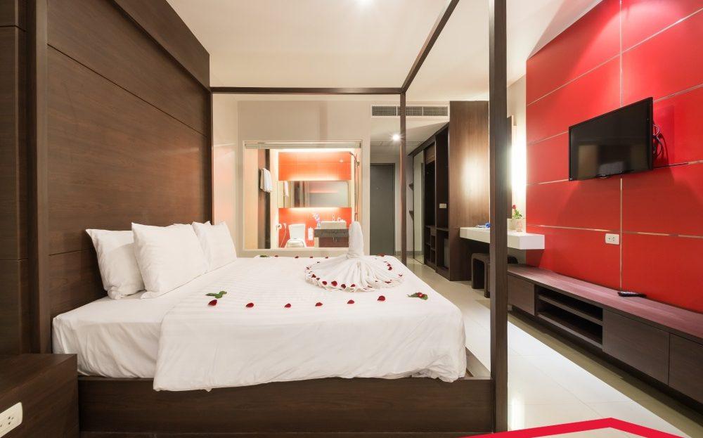 phuket hotel in vendita
