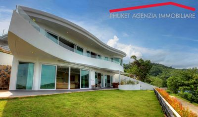 Vendesi villa chalong phuket