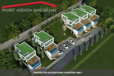 phuket villa in vendita