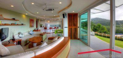 vendesi villa chalong bay phuket