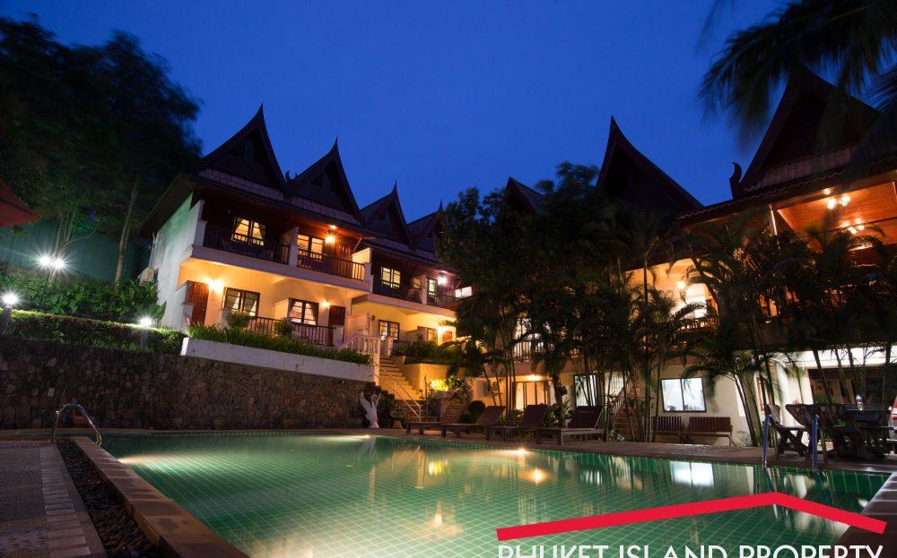 Vendesi Boutique Hotel Kata beach Phuket