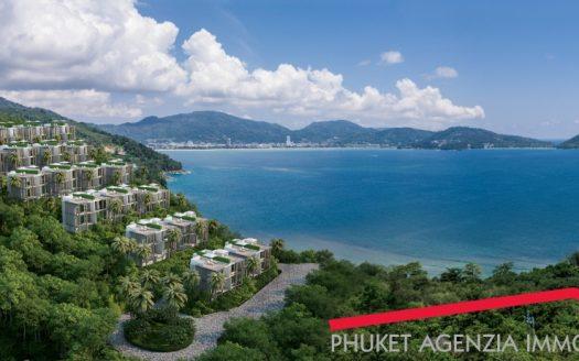 Appartamenti Vista Mare Vendesi Phuket Freehold