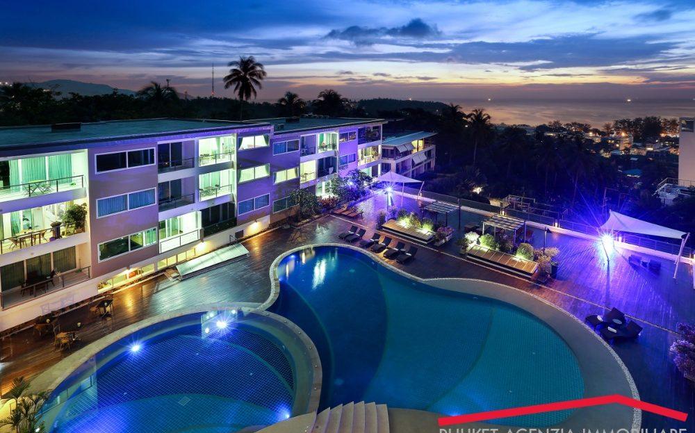 appartamenti rendita phuket