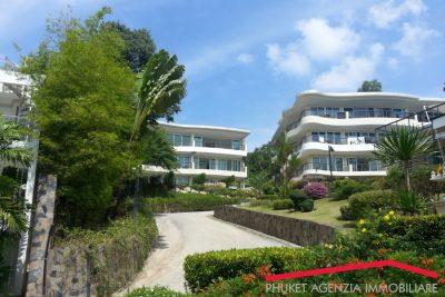 appartamenti vista mare in vendita phuket