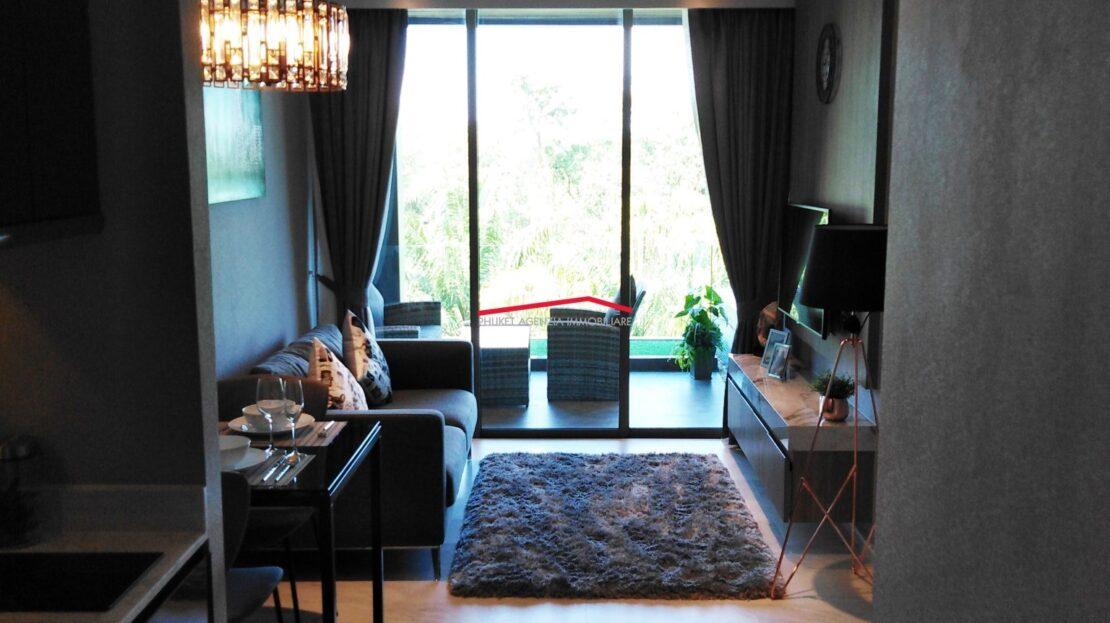 appartementi con rendita garantita phuket
