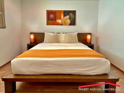 Kata Appartementi in vendita Phuket