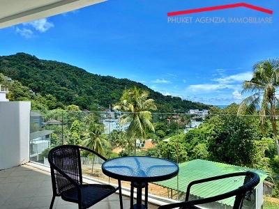 Phuket Appartamenti in Vendita Freehold