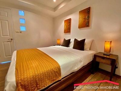 Phuket appartamenti vista mare Vendesi